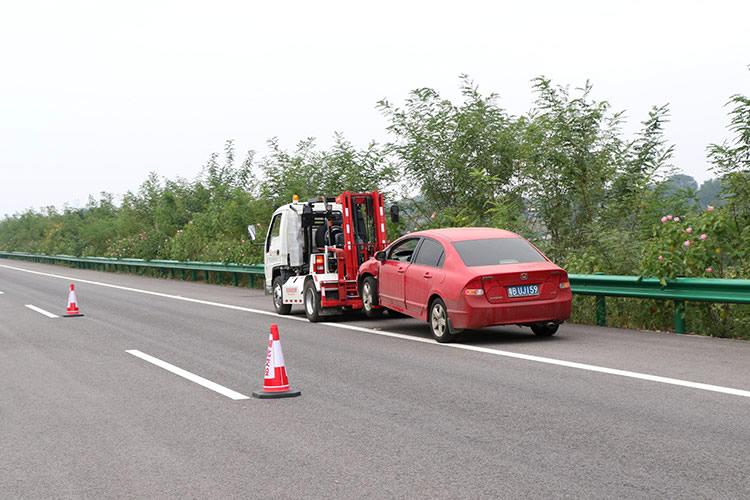 高速公路救援